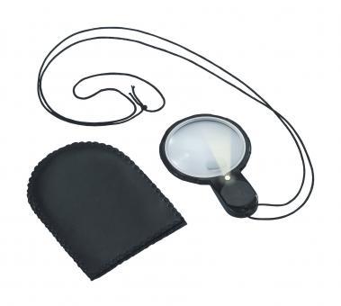 LED Taschenlupe